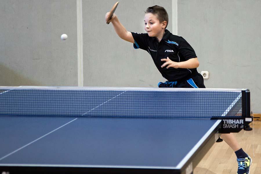 Nikola Jurić izborio TOP 16 najmlađih kadeta Hrvatske