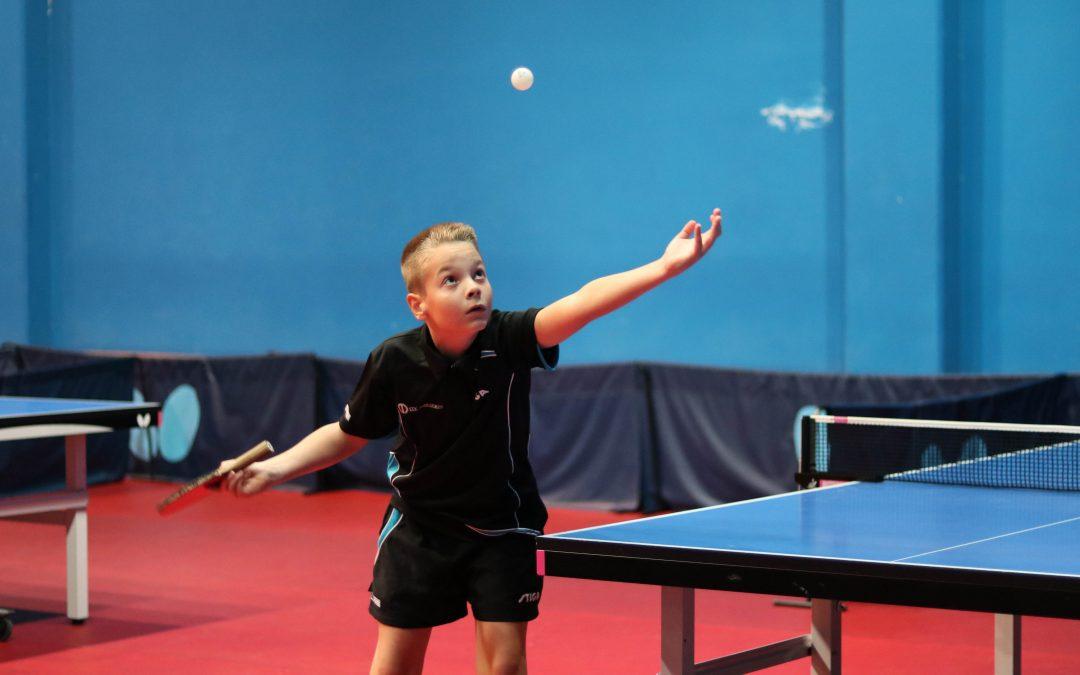 Nikola na regijskom kvalifikacijskom turniru